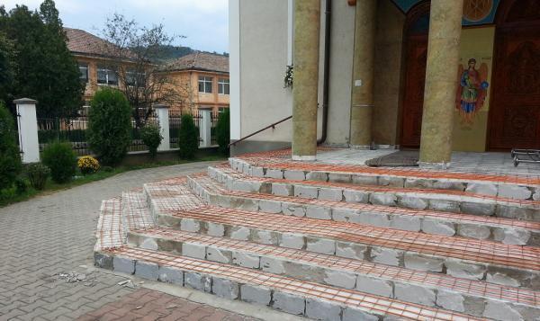 Biserica Medias 1
