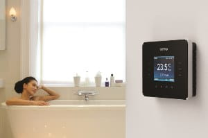 thermostats for your bathroom